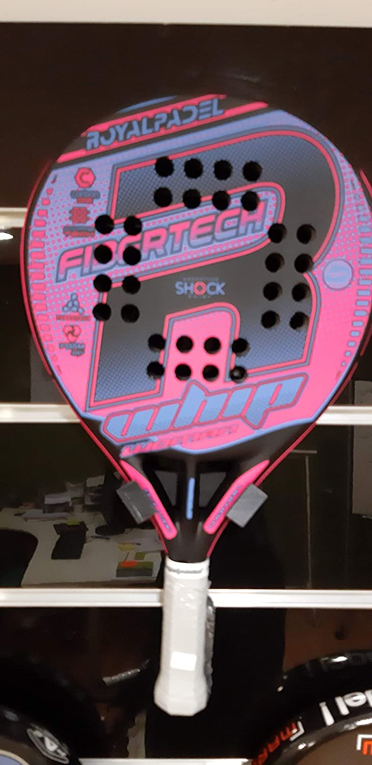 Royal Padel Whip Women 2019 DEFECTO ESTETICO: Amazon.es: Deportes ...