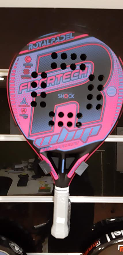 Royal Padel Whip Women 2019 DEFECTO ESTETICO: Amazon.es ...