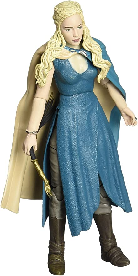 Funko Legacy Action Game Of Thrones Series 2  Daenerys Targaryen Action Figure
