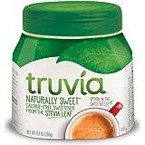 Truvia Spoonable Natural Stevia Sweetener, 9.8 oz Jar