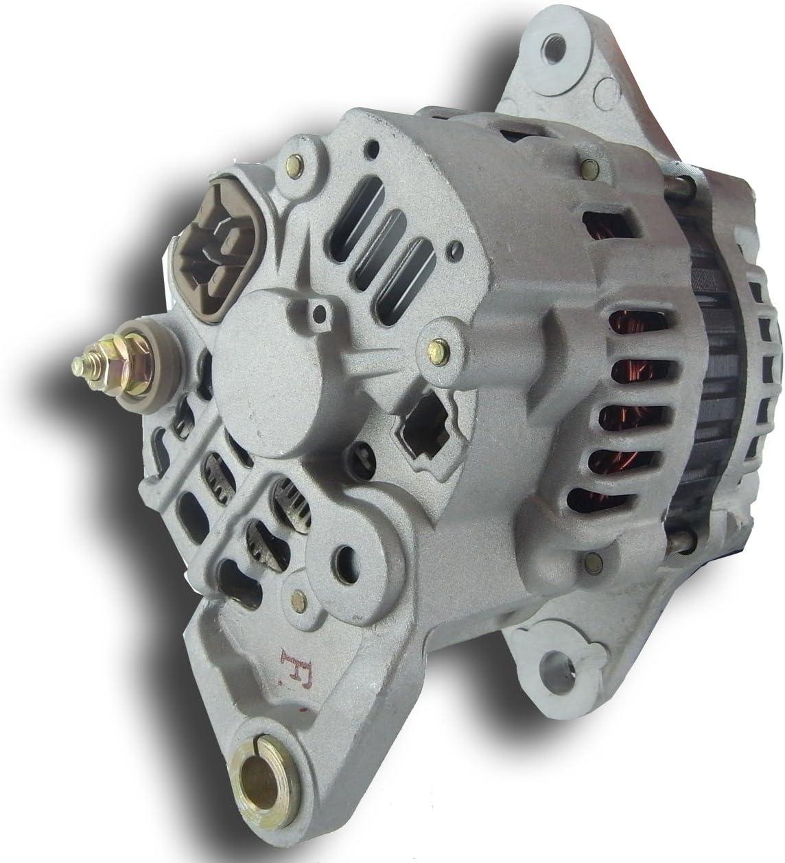 New Forklift Alternator Yale Hyster 3123908 1500145-04 9019488-01 12138