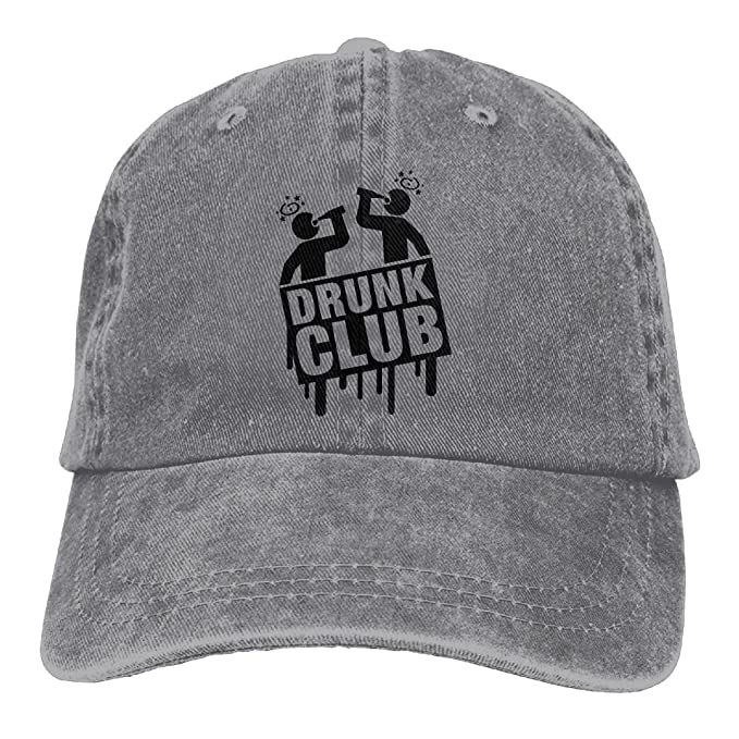 Amidifgy Drunk Club F1 Printing Adjustable Baseball Cap Hats for Men Women  Adult at Amazon Men s Clothing store  f6d566217a4