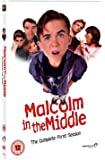 Malcolm in the Middle: The Complete First Season [DVD]