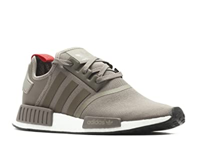 adidas nmd r1 mens moda scarpe s81881 athletic
