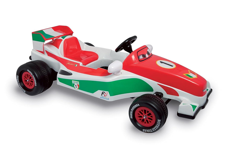 moda Toys Toys - Cars - Francesco - Coche realista realista realista a batería  Envío y cambio gratis.