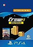 The Crew 2 - Silver Crew Credits DLC | Code Jeu PS4 - Compte français