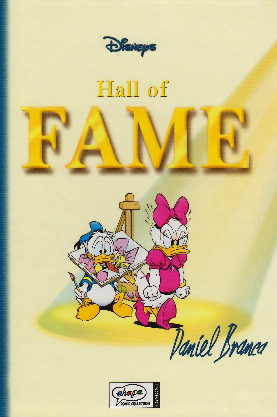 Disney: Hall of Fame 10 - Daniel Branca