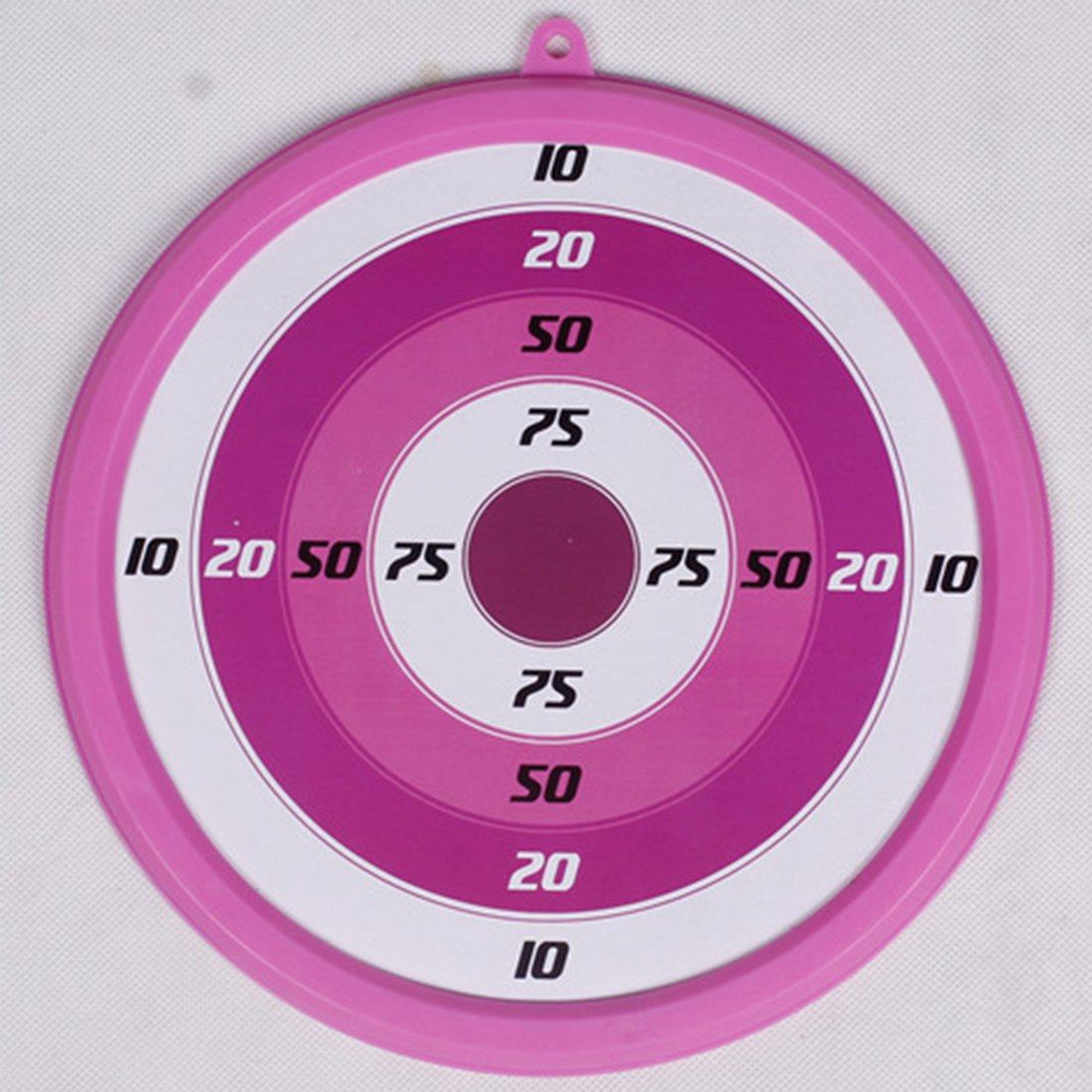 Gr/ün Mecotech Pfeil und Bogen Kinder LED Lichter Bogenschie/ßen Schie/ßspiele mit 3 Pfeilen Saugnapf Geschenk f/ür Jungen ab 6 Jahre 1 Zielscheibe 1 Bogen und 1 Pfeile Halter