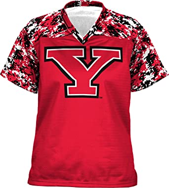 ProSphere Ball State University Girls Performance T-Shirt Tailgate
