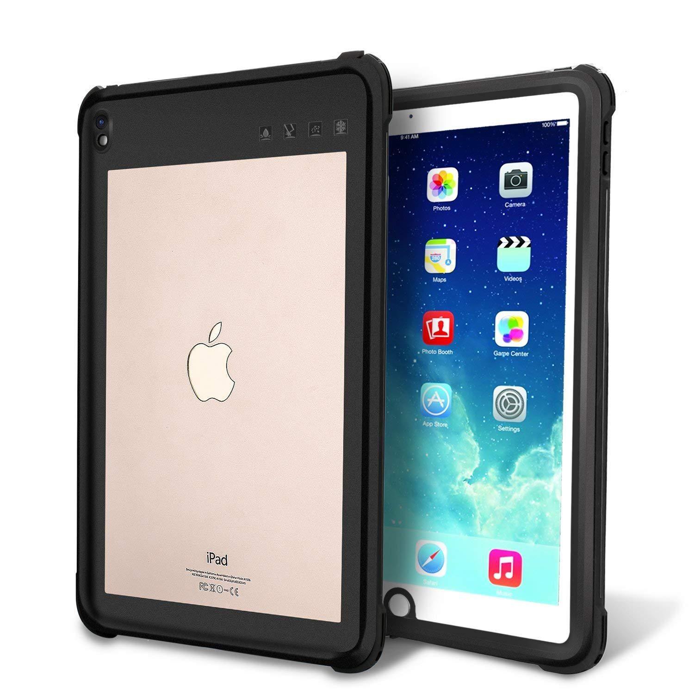 当店在庫してます! iPad Apple Pro 10.5防水ケース、meritcase ip68防水フルボディショック Pro、防塵耐衝撃カバーwith Sensitive接触スクリーンプロテクターとネックストラップfor – Apple iPad Pro (10.5 ) – ブラック B07DVTK1RJ, ギフトの能登半島こだわり屋:c2d23aa6 --- a0267596.xsph.ru