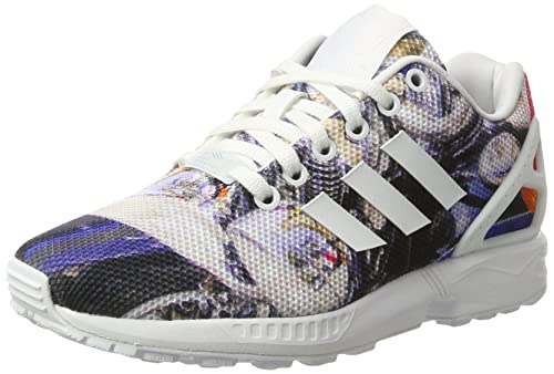 outlet store 40eeb 819be adidas Sneaker ZX Flux Multicolore EU 39 1 3 (UK 6)