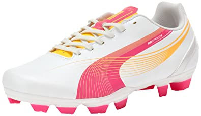 241f50fde4d0 PUMA Women s evoSPEED 5.2 FG Soccer Cleat