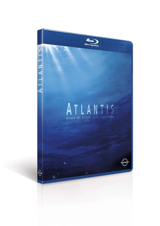 Atlantis luc besson online dating