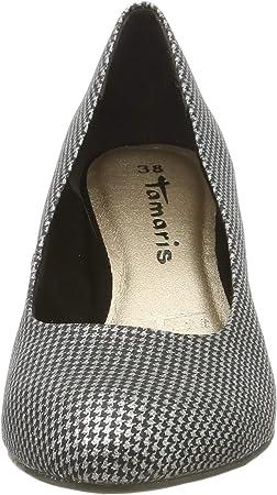 Tamaris 1-1-22418-23, Zapatos de Tacón para Mujer