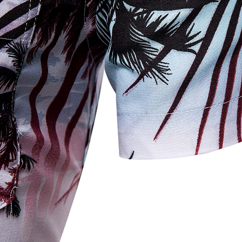Codomo isola Traje de baño de Hombre, Hawaiian día de Fiesta ...
