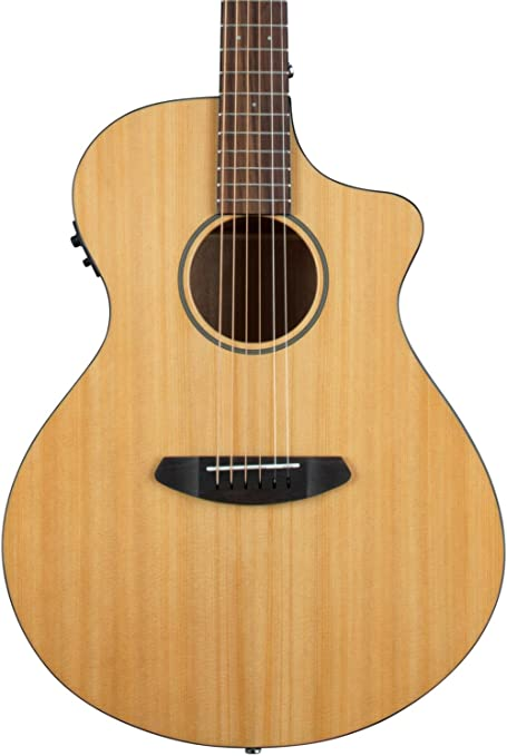 Breedlove Pursuit Concert 12 String Ce Sitka-mahogany Acoustic-electric Guitar Keep You Fit All The Time Musical Instruments & Gear Guitars & Basses