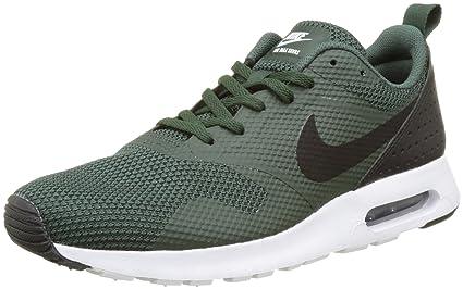 Nike Air Max Tavas Grove Green Black White 705149 305 | Shoes