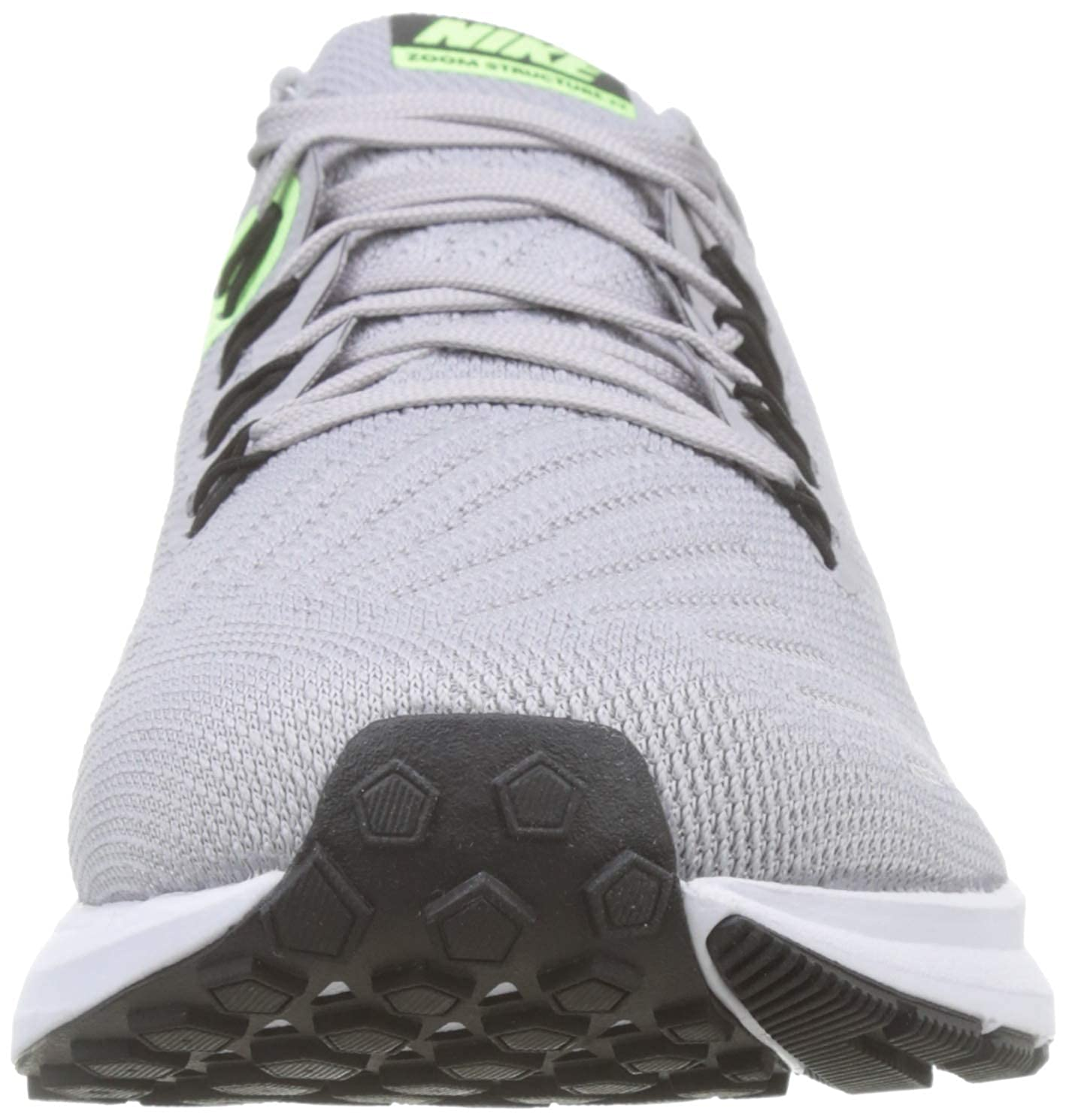 0d4dab6d28cc Nike Men s Air Zoom Structure 22 Running Shoes  Amazon.co.uk  Shoes   Bags