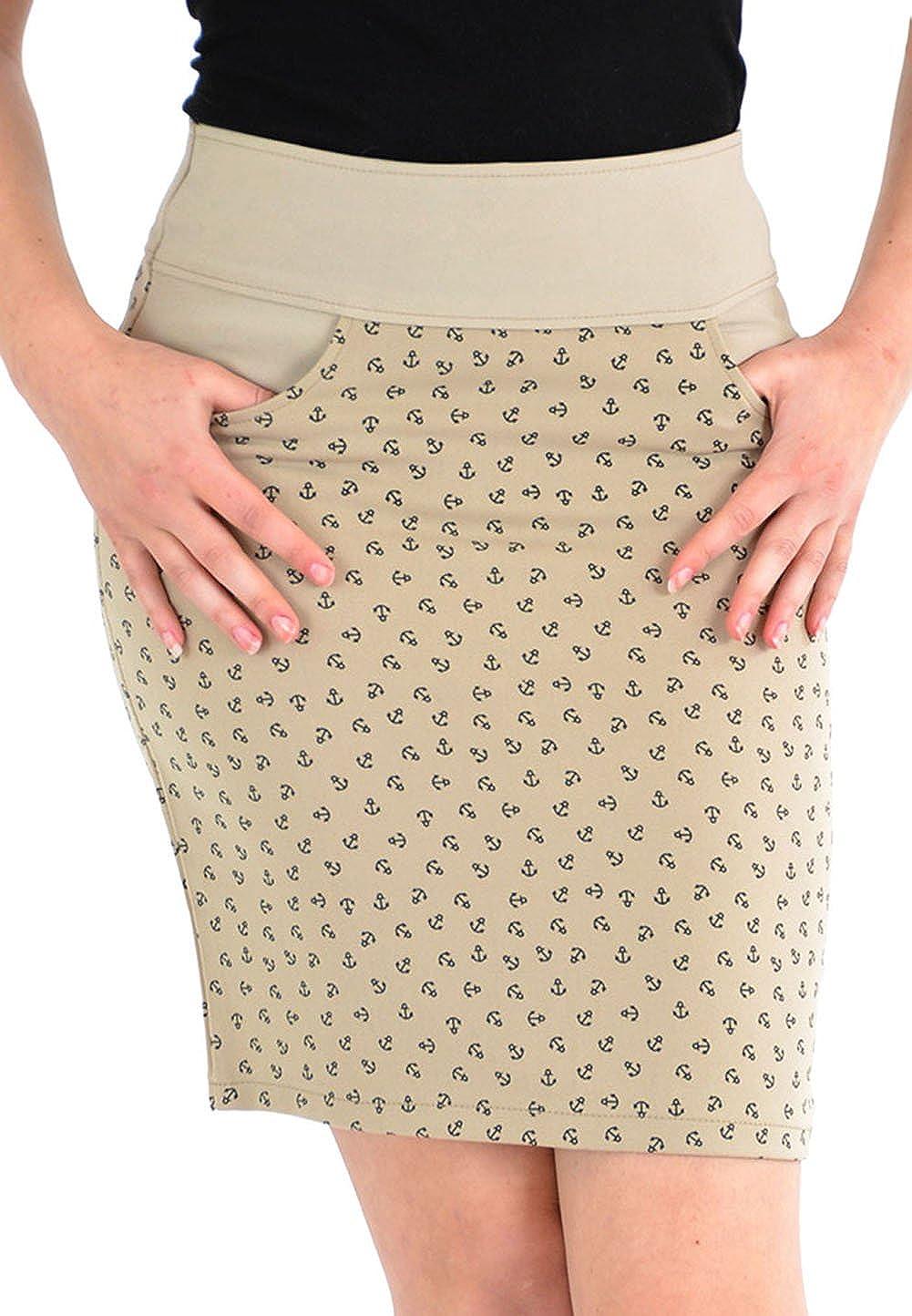 Reißverschluss hinten Rock Mini Einfarbig Kurz Freizeitrock Frauen Clubwear