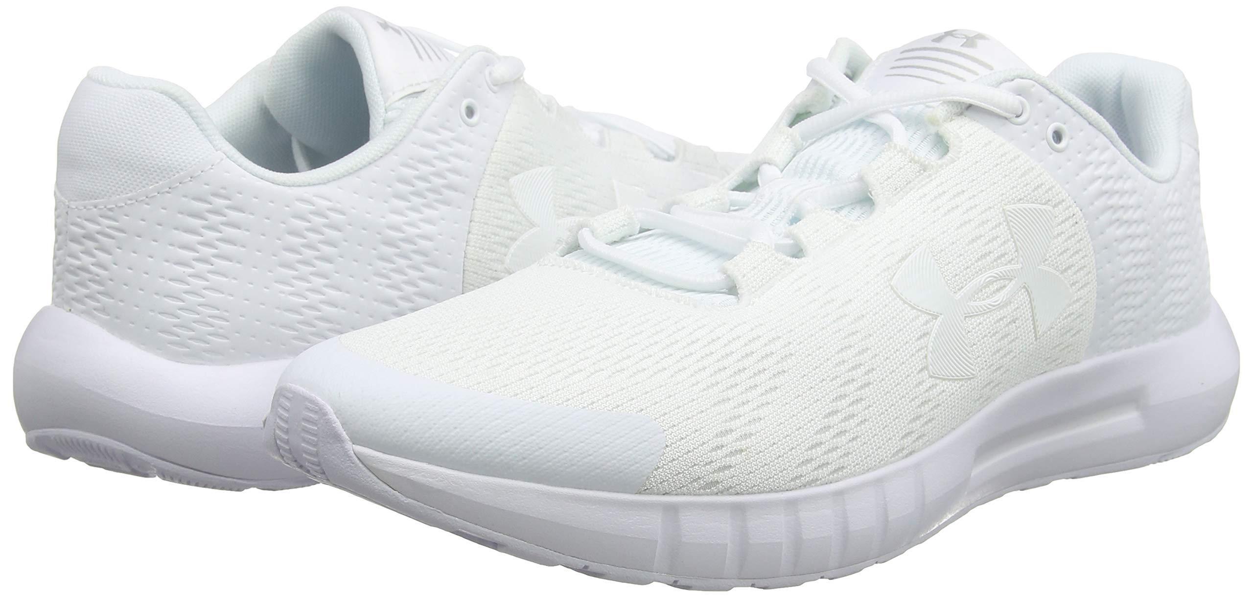 Under Armour Men's Micro G Pursuit BP Running Shoe