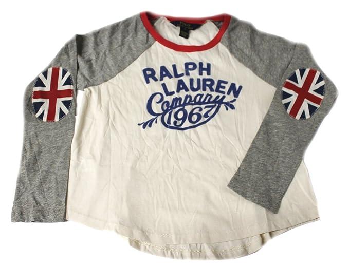 Polo_Ralph Lauren - Polo - para niña: Amazon.es: Ropa y accesorios