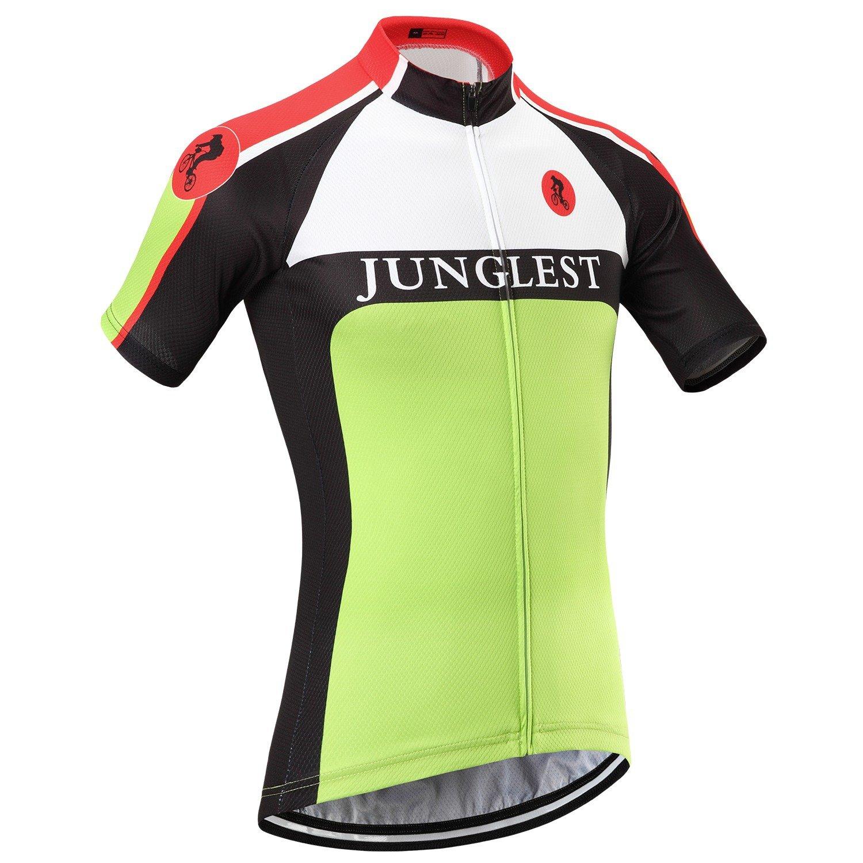 Men/'s Performance Cycling Bike Bandit 3//4 Sleeve Jersey