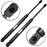 ECCPP Lift Supports Rear Hatch Struts Gas Springs Shocks for 2002-2006 Acura RSX Compatible with 6145 Strut Set of 2