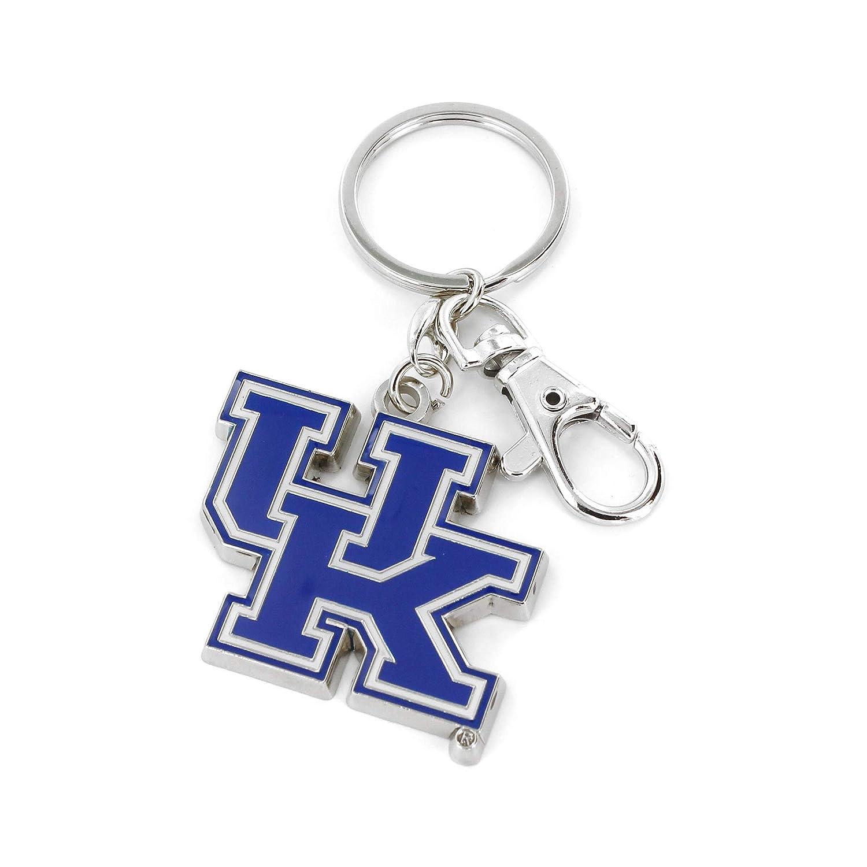 aminco NCAA Mens Heavyweight Keychain