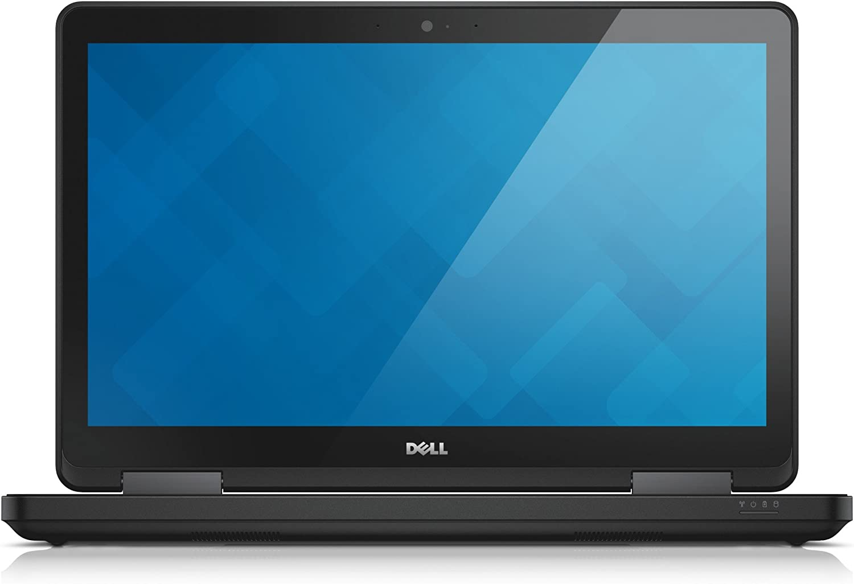 """Dell Latitude 15 5000 E5540 15.6"""" LED Notebook - Intel Core i7 i7-4600U Dual-core (2 Core) 2.10 GHz 462-5856"""
