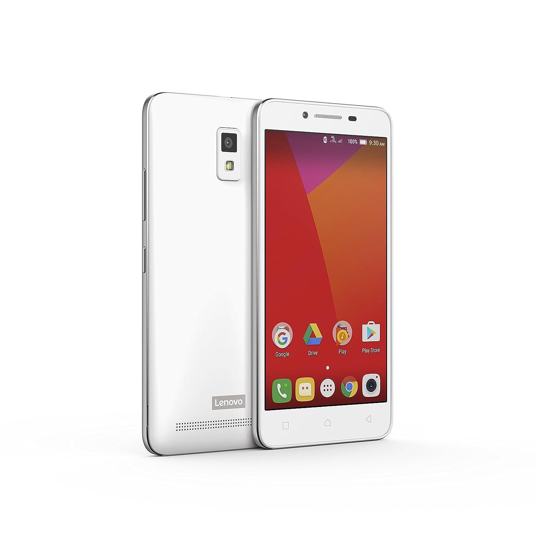 Lenovo A6600 4g Volte White 1gb Ram 16gb Rom Electronics Hp Xiaomi Redmi 2 8gb Lte