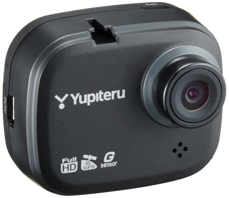 ユピテル 500万画素 GPS機能 ドライブレコーダー DRY-mini2WGX B015F2DD42