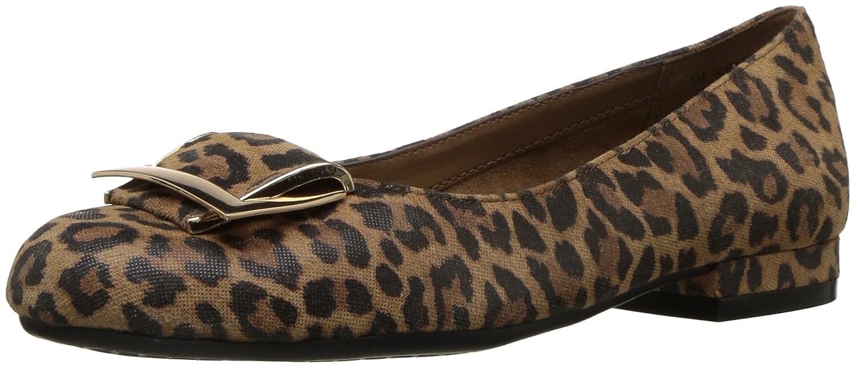 Aerosoles Women's Good Times Slip On Loafer