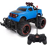 Liberty Imports RC Monster Pickup Truck Remote Control RTR Electric Vehicle Off-Road Race Car 27MHZ