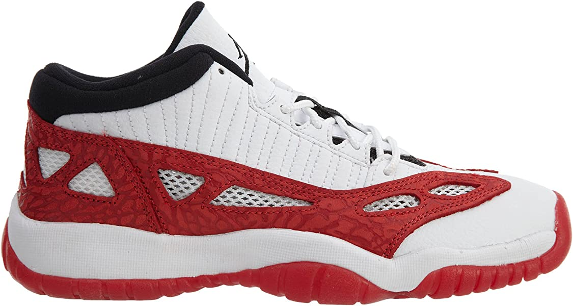 ddd1bd41 Amazon.com | Nike Air Jordan 11 Retro Low BG Big Kid's Basketball ...