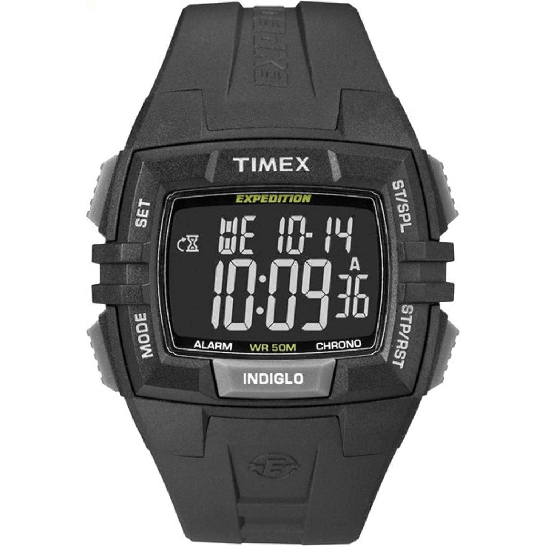 Timex Digital Expedition Watch