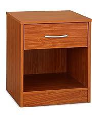 Table de nuit 35x40x50cm Table de chevet Commode 4 couleurs au choix
