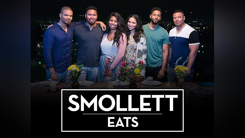 Smollett Eats - Season 1