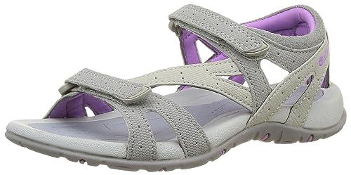 a1a0a3c140988 Hi-Tec Galicia Strap - Sandalias de vestir Mujer