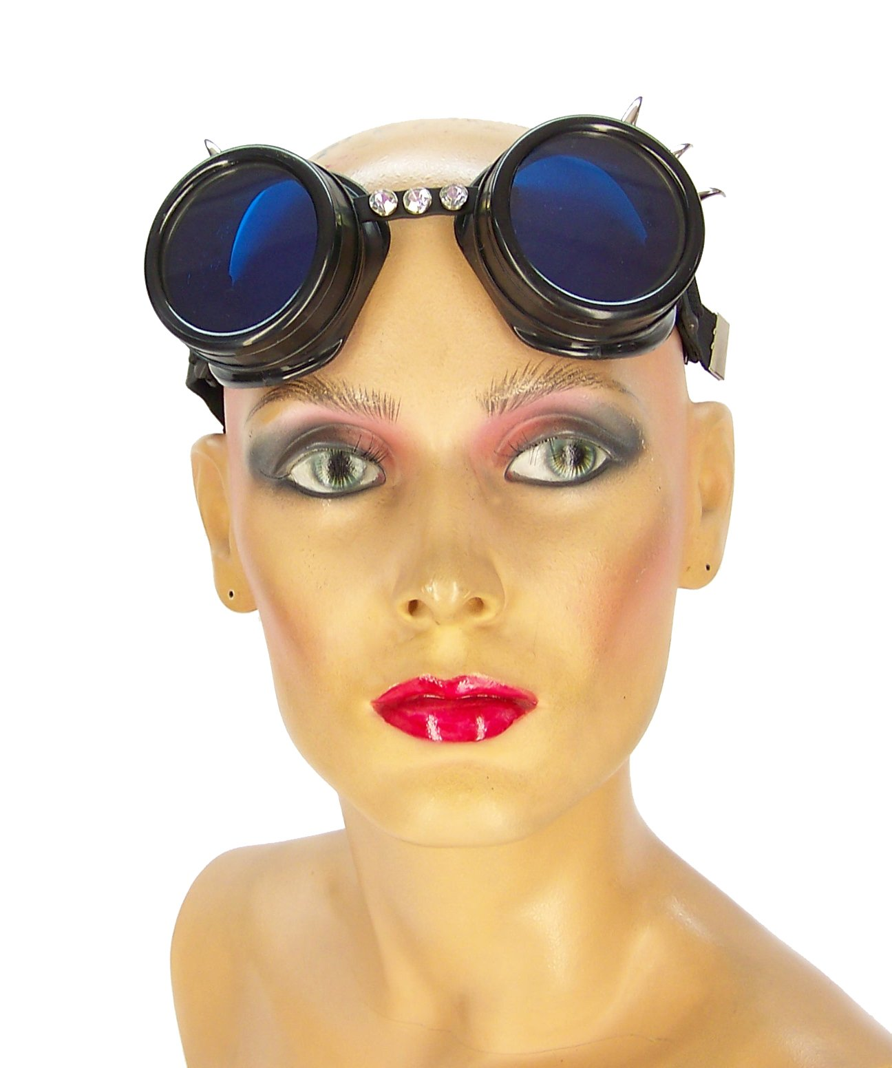 Butterfly Eyelashes Goggles