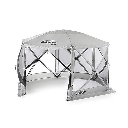 Amazon.com: Clam Corporation 9281 Quick-Set Escape Shelter ...