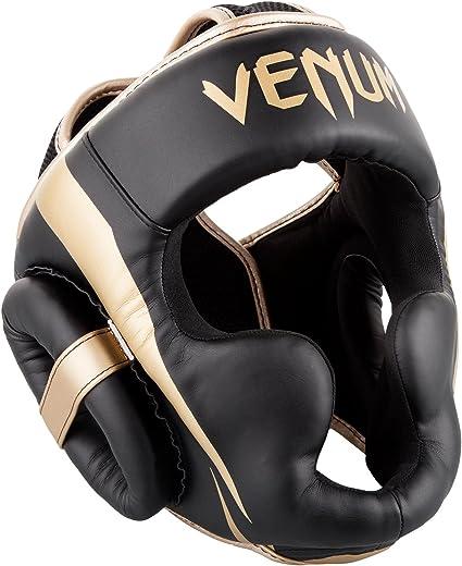 VENUM Elite Casco da Boxe