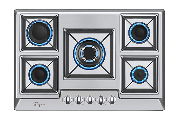 The Best Fggf3036tw Gas Range