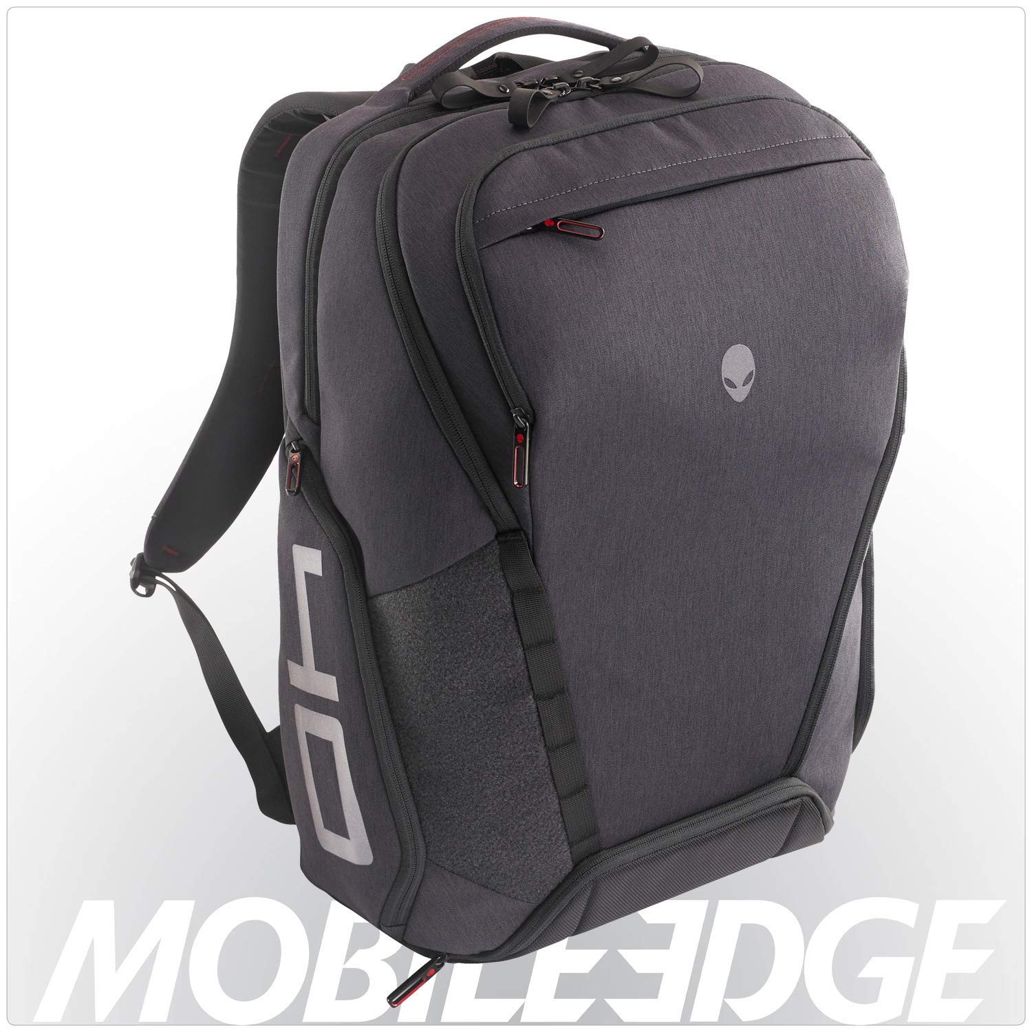 The Alienware Area-51m Elite Backpack is The Ultimate high-end Alienware tons of