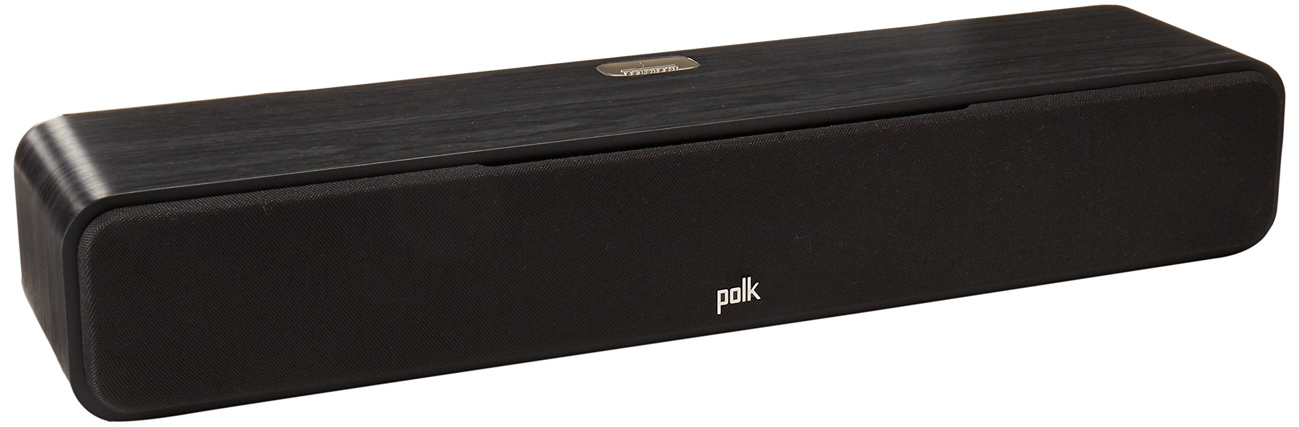 Polk Audio Signature S35 American HiFi Home Theater Slim Center Speaker by Polk Audio
