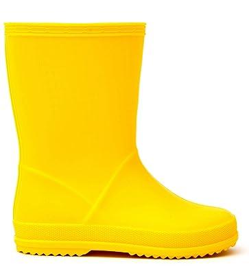 19ee621efdb2a  MOFEVER  長靴 レインブーツキッズ 男の子 女の子 子供 レインシューズキッズ 幼児 防水 軽量