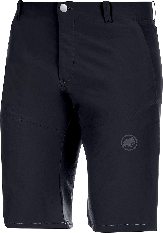 Mammut Men Runbold Hiking Shorts