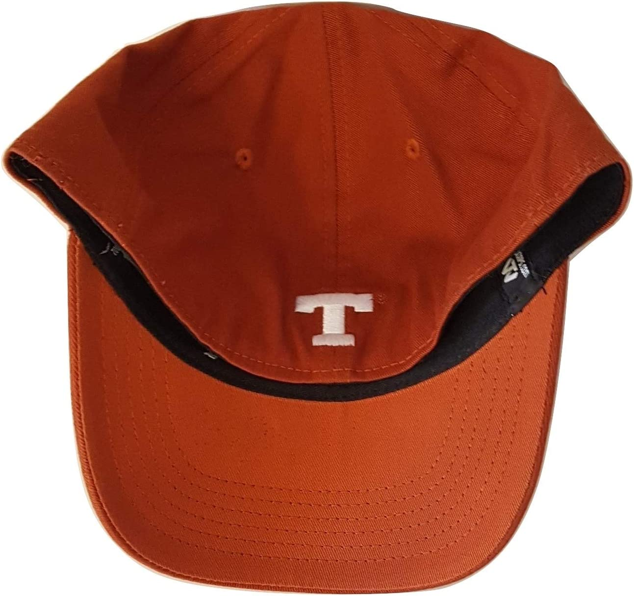 Top of the World Texas Longhorns Structured Hat One-Fit Cap