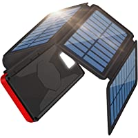 Amazon Best Sellers Best Cell Phone Solar Chargers