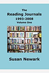 The Reading Journals 1993-2008: Volume One Kindle Edition