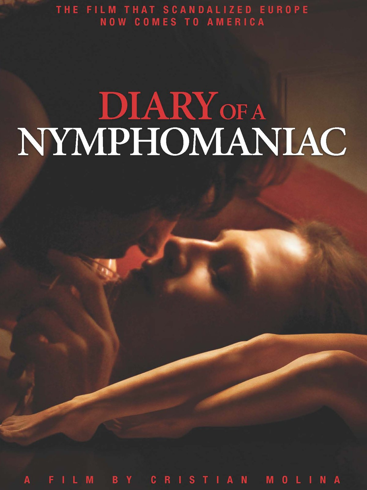 Spanish belen fabra sex scenes in diary of a nymphomaniac